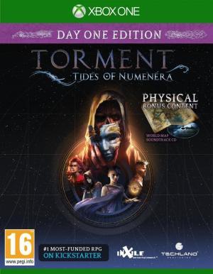 Echanger le jeu Torment: Tides of Numenera sur Xbox One