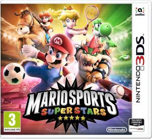 Echanger le jeu Mario Sports Superstars sur 3DS
