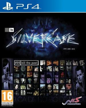 Echanger le jeu The Silver Case sur PS4
