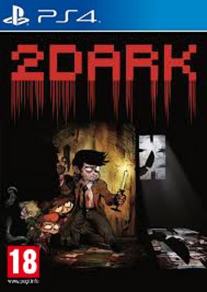 Echanger le jeu 2 Dark Edition Limitee sur PS4
