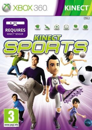 Kinect Sports (Kinect Exigé)