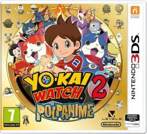 Echanger le jeu Yo-Kai Watch 2 : Fantômes Bouffis sur 3DS