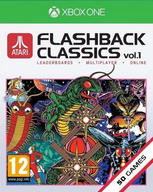 Echanger le jeu Atari Flashback Classics Volume 1 sur Xbox One