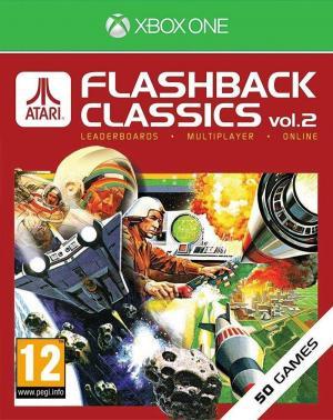 Echanger le jeu Atari Flashback Classics Volume 2 sur Xbox One