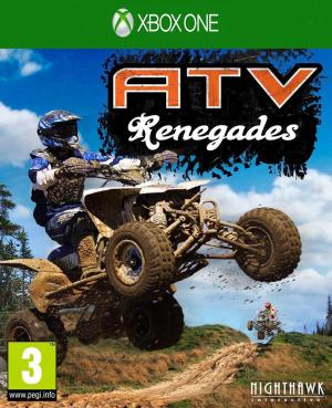 Echanger le jeu ATV Renegades sur Xbox One
