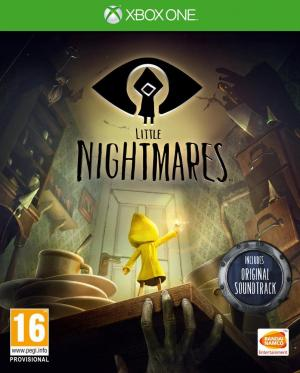 Echanger le jeu Little Nightmares sur Xbox One