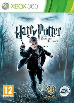 Echanger le jeu Harry Potter et les Reliques de la Mort Part 1 sur Xbox 360