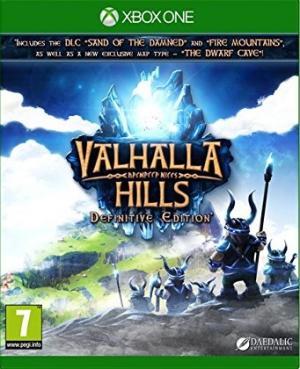 Echanger le jeu Valhalla Hills - Definitive edition sur Xbox One