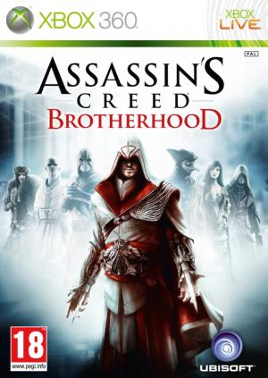 Echanger le jeu Assassin's Creed Brotherhood sur Xbox 360