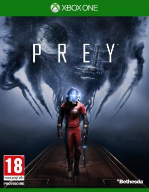 Echanger le jeu Prey sur Xbox One