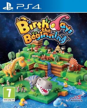 Echanger le jeu Birthdays The Beginning sur PS4