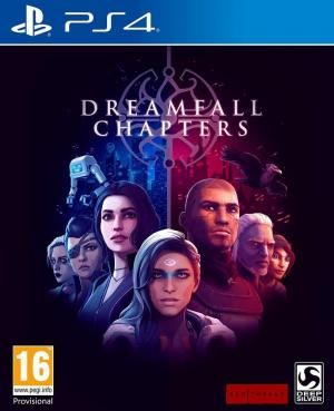 Echanger le jeu Dreamfall Chapters sur PS4