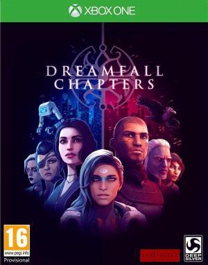 Echanger le jeu Dreamfall Chapters sur Xbox One