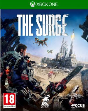 Echanger le jeu The Surge sur Xbox One