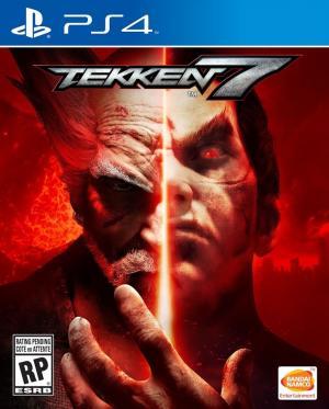 Echanger le jeu Tekken 7 sur PS4