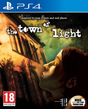 Echanger le jeu The Town of Light sur PS4