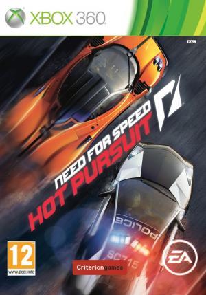 Echanger le jeu Need for Speed, Hot Pursuit sur Xbox 360
