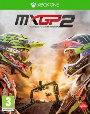 Echanger le jeu MXGP 3 sur Xbox One