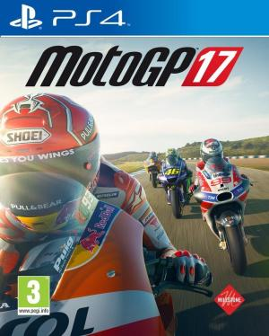 Echanger le jeu Moto GP 17 sur PS4