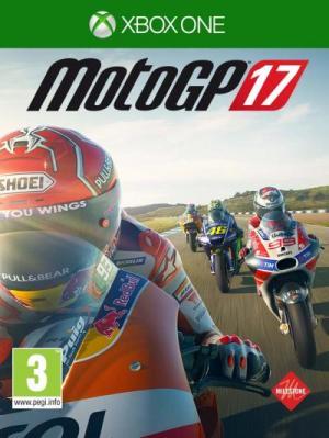 Echanger le jeu Moto GP 17 sur Xbox One