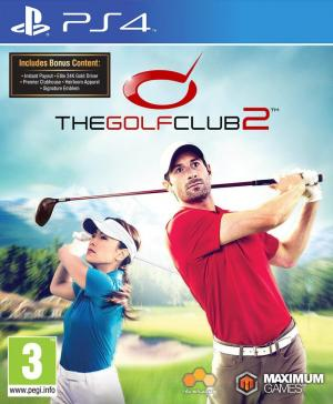 Echanger le jeu The Golf Club 2 sur PS4
