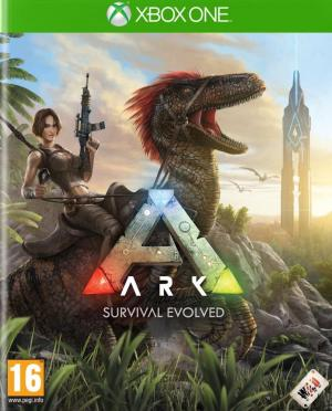 Echanger le jeu ARK: Survival Evolved sur Xbox One