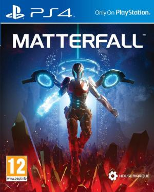 Echanger le jeu Matterfall sur PS4