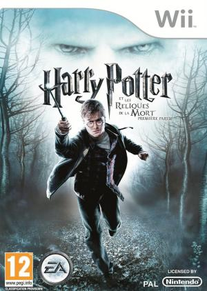 Echanger le jeu Harry Potter et les Reliques de la Mort Part 1 sur Wii