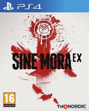 Echanger le jeu Sine Mora EX sur PS4