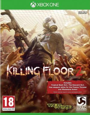 Echanger le jeu Killing Floor 2 sur Xbox One