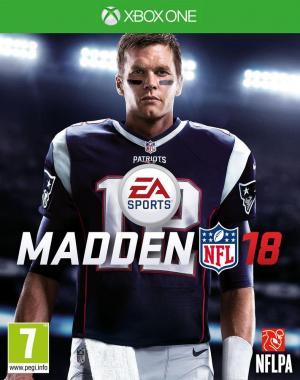 Echanger le jeu Madden NFL 18 sur Xbox One