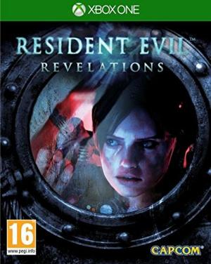Echanger le jeu Resident Evil Revelations sur Xbox One