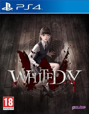 Echanger le jeu White Day: A Labyrinth named school sur PS4