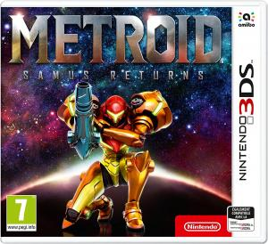 Echanger le jeu Metroid: Samus Return sur 3DS