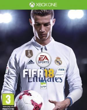 Echanger le jeu FIFA 18 sur Xbox One