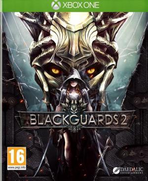 Echanger le jeu Blackguards 2 sur Xbox One