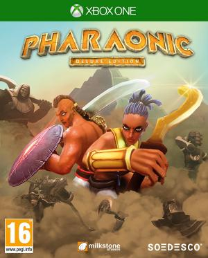Echanger le jeu Pharaonic - Deluxe Edition sur Xbox One