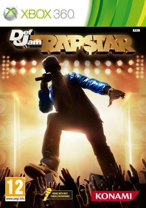 Echanger le jeu Def Jam, Rapstar (Micro exigé) sur Xbox 360