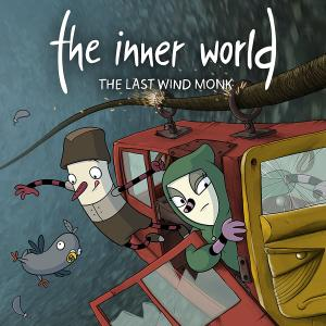 Echanger le jeu The Inner World: The Last Wind Monk sur Xbox One