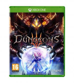 Echanger le jeu Dungeons 3 sur Xbox One