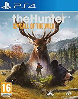 Echanger le jeu The Hunter: Call of The Wild  sur PS4