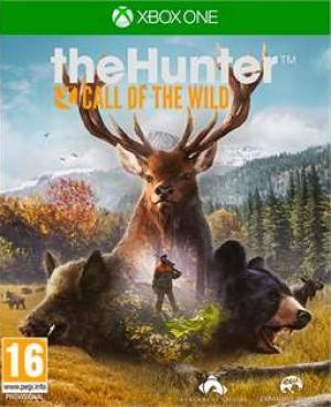 Echanger le jeu The Hunter: Call of The Wild sur Xbox One