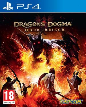 Echanger le jeu Dragon's Dogma: Dark Arisen sur PS4