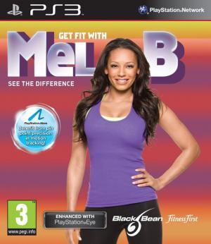 Echanger le jeu Get Fit with Mel B sur PS3