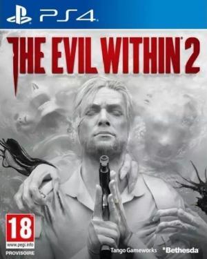 Echanger le jeu The Evil Within 2  sur PS4