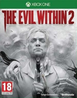 Echanger le jeu The Evil Within 2  sur Xbox One