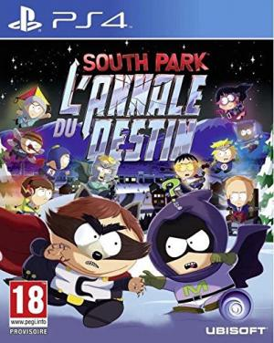 Echanger le jeu South Park: L'Annale du Destin sur PS4