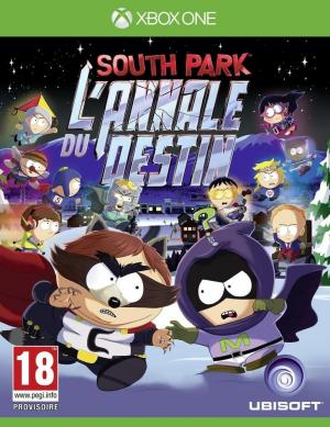 Echanger le jeu South Park: L'Annale du Destin sur Xbox One
