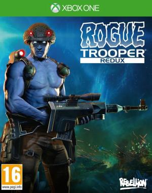 Echanger le jeu Rogue Trooper Redux sur Xbox One