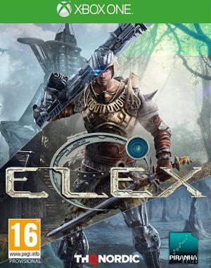Echanger le jeu Elex sur Xbox One